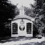 """Pavilionul """"Bonboniera Palatului, Calea Victoriei, 98"""
