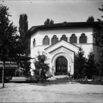 """Vedere asupra """"Pavilionului Industriilor create de Banca de Credit Român. Banca Chrissoveloni"""""""